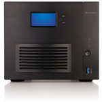 Lenovo Iomega Network Storeceter Ix4 300D 4 Bay Diskless External Hard Drive