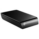 Seagate Expansion 2 Tb With Power Supply External Hard Drive