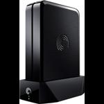 Seagate Goflex Home 3 Tb Network External Hard Drive