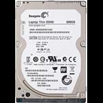Seagate Ssd 500 Gb Laptop Internal Sshd 2.5 External Hard Drive
