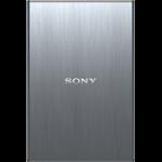 Sony Hd Sg5 S Super Slim 2.5 Inch 500 Gb External Hard Drive