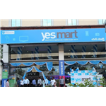 Yes Mart - Habsiguda - Hyderabad