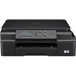 Brother DCP J105 Multifunction Printer