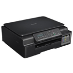 Brother DCP T500W Multifunction Printer
