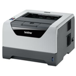 Brother HL 5350DN Single Function Printer