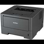 Brother HL 5440D Single Function Printer