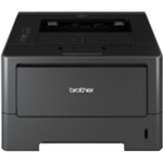 Brother HL 5450DN Single Function Printer