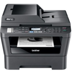 Brother MFC 7860DW Multifunction Printer