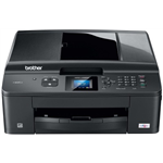 Brother MFC J430W Multifunction Printer