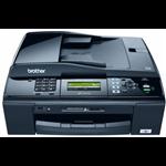 Brother MFC J615W Multifunction Printer