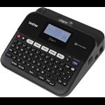 Brother PT D450 Multifunction Printer