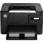HP LaserJet Pro M202n Single Function Printer