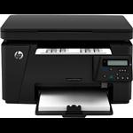 HP LaserJet Pro MFP M126nw Multifunction Printer