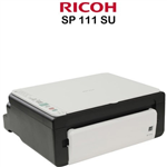 Ricoh SP111SU Multifunction Printer