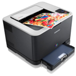 Samsung CLP 326 Single Function Printer