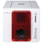 Evolis Zenuis Single Function Printer