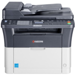Kyocera Ecosys FS 1025MFP Multi function Printer