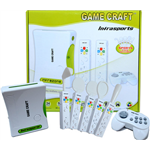 Gamecraft Infrasport