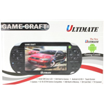 Gamecraft UlimatePAPK4 4 GB with Car Racing