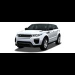Land Rover Range Rover Evoque 2016 PURE