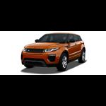 Land Rover Range Rover Evoque 2016 HSE