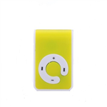 Captcha High Quality Board Finish Mp3 Player
