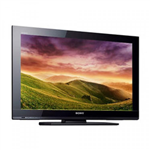 Sony BRAVIA 32 Inches HD LCD KLV-32BX320 IN5 Television (HD Ready)