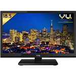 Vu 18.5 VL 47 cm (18.5) LED TV (HD Ready)