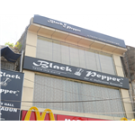 Black Pepper Restaurant - Rajpur Road - Dehradun
