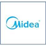 Midea MAGNA - 11M2 2 Ton 5 Star Split AC