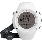 Suunto SS020658000 Ambit2 HR Digital Smartwatch