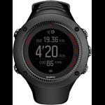 Suunto SS021257000 Ambit3 Run HR Digital Smartwatch