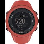 Suunto SS021469000 Ambit3 HR Sport Digital Smartwatch