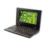 VOX Mini Laptop Android Netbook