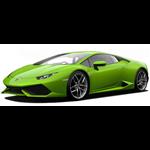 Lamborghini Huracan LP 580 2
