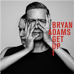 Get Up! - Bryan Adams album