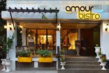 Amour Bistro - Chanakyapuri - New Delhi