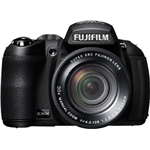Fujifilm FinePix HS28EXR Advanced Point & Shoot Camera