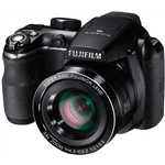 Fujifilm FinePix S4200 Point & Shoot Camera