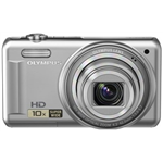 Olympus Digital Compact VR310 Point & Shoot Camera