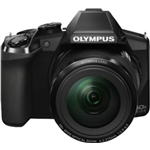 Olympus SP100EE Point & Shoot Camera