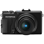 Olympus Stylus XZ2 Advanced Point & Shoot Camera