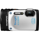 Olympus TG850 Tough Point & Shoot Camera