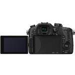 Panasonic SLR DmcGh4a (Body With 1235mm Lens)