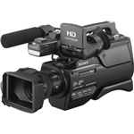 Sony Professional HxrMc2500 Camcorder Camera