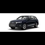 Audi Q7 2016 45 TDI Quattro Technology