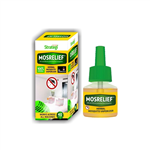 Mos Relief Herbal Mosquito Vaporizer