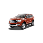 Ford Endeavour 2016