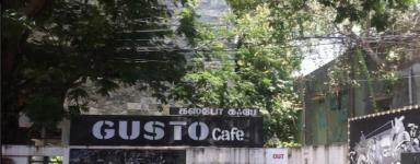 Gusto Cafe - Nungambakkam - Chennai
