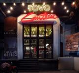 Tovo Canteen - Anna Nagar West - Chennai